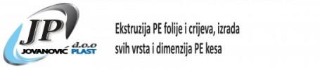 JOVANOVIĆ PLAST d.o.o.